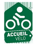 label vélo tourisme